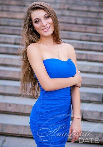 Russian Girl Ruslana