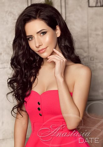 Most gorgeous women: Karina from Kiev, dating pretty Russian woman