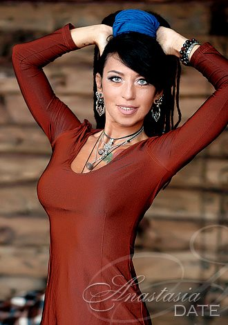 Hundreds of gorgeous pictures: love Russian woman Irena from Odessa